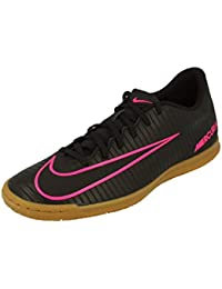 san francisco d1f8f 6d3e1 Nike MercurialX Vortex III IC Mens Football Boots 831970 Soccer Cleats 006