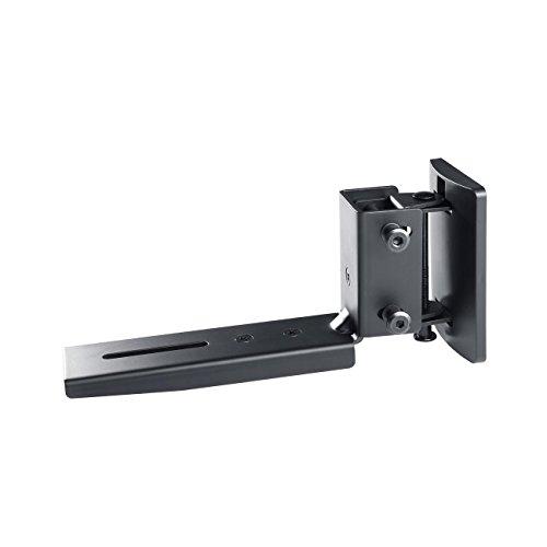 Teufel Wandhalter AC 7500 SM - für Kompakt-Lautsprecher im klassischen Holzboxen-Format und Dipole