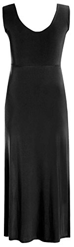 RIDDLEDWITHSTYLE - Robe - Femme * taille unique Noir