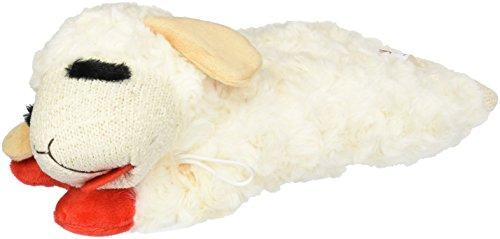 lüsch Hund Spielzeug 25,4cm mit Squeeker Typ: ESPES Größe: 2Stück ()