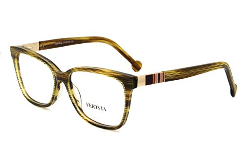 Women special fashion design With Clear Lens Acetate Eyeglasses