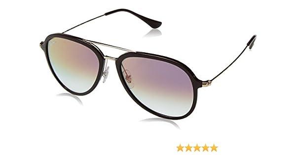 9f971973bc2 RAYBAN Unisex s 0RB4298 6335S5 57 Sunglasses
