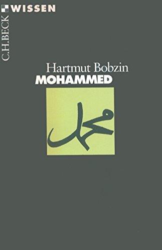 Mohammed (Beck'sche Reihe)