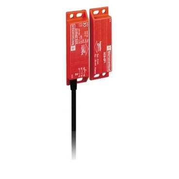 Telemecanique psn - det 62 02 - Interruptor magnetico seguridad grande