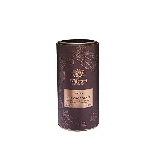 Whittard Luxus Heiße Schokolade 350G (Packung mit 2)