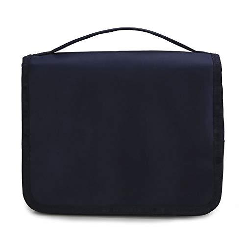 Tragbare Handkosmetiktasche Multifunktionale Finishing-Waschtasche Große Kapazität Verknüpfte Reisetasche Für Den Außenbereich -