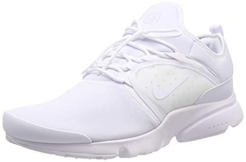 Nike Herren Presto Fly World Gymnastikschuhe, Weiß (White 101), 43 EU (Nike Fly Jordan)