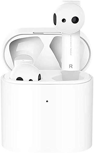 Gooplayer per Xiaomi Air 2 Auricolari Bluetooth Mi Bluetooth 5.0 TWS Auricolari binaurali Doppio microfono ENC LHDC Cuffie wireless reali AirDots Pro 2