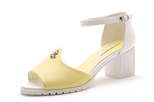 moolecole-cyber-monday-womens-all-match-fashionable-breathable-beautiful-cone-heel-buckle-sandals-si