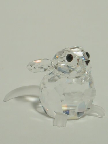 Swarovski Feldmaus field mouse 162886 AP 2002