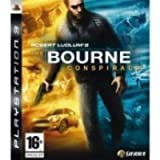 Robert Ludlum's The Bourne Conspiracy (Sony PS3) by Vivendi