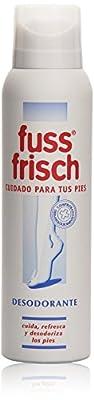 Fuss Frisch Spray Desodorante