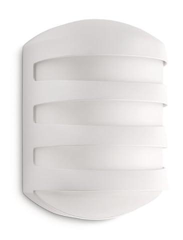 Philips 169373116 Foliage Applique Blanc 1 x 20 W