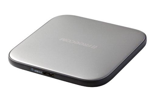 Freecom 56153 500GB Mobile Drive Sq USB 3.0 2,5 Zoll Externe Festplatte -