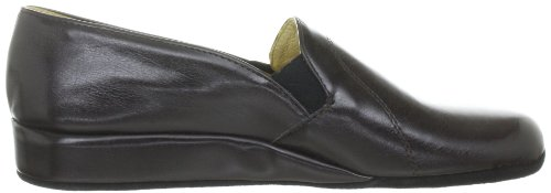 Hans Herrmann Collection HHC 11U624-50, Chaussons homme Marron (Marron-TR-H4-724)