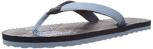 931cc309a39242 Puma 18839503 Men S Miami 6 Dp Mood Indigo Dusk Blue Mesh Flip Flops Thong  Sandals 9 Uk- Price in India