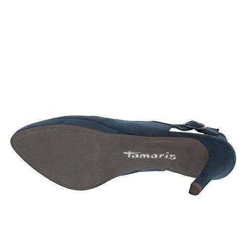 Tamaris 11-29605-28-360 Blau