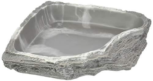 Lucky Reptile WDG-9 Corner Dish Granit - Maxi, XS, Granit