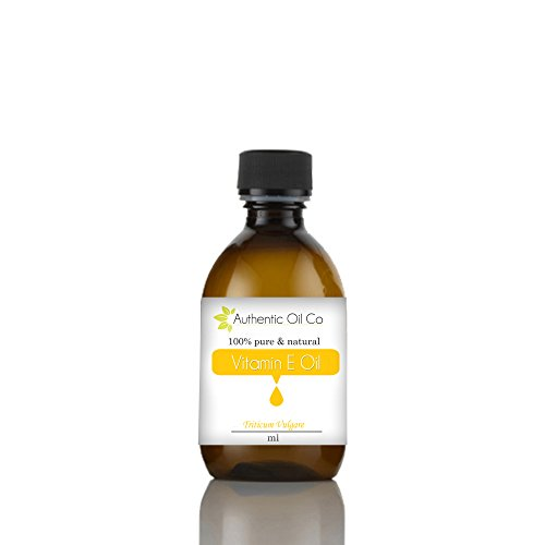 Huile Vitamine E 50 ml 100% pure