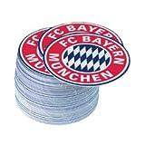 FC Bayern München Bierdeckel 50 Stk.