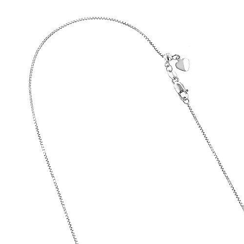 luxurman-10k-solid-white-gold-07mm-wide-adjustable-box-chain-22-necklace-with-lobster-clasp-heart-ch