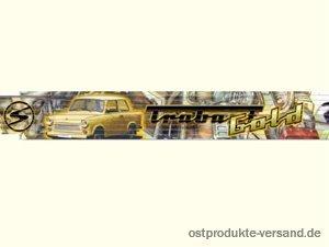 Zollstock Trabant Zollstock Gold | DDR Produkte | Ossi Produkte