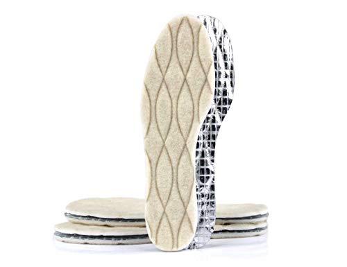 I migliori accessori per scarpe antinfortunistiche - Safety Shoes Today
