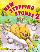 New Stepping Stones Coursebook 2 Global: Coursebook No. 2