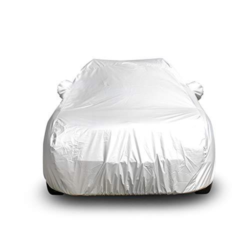 X_love BMW Mini Mini Special Clothing for Car Sunscreen / Waterproof / Waterproof / Windproof Dustproof Car Cover (Mini F56, Mini R56, Mini F55, Mini F54, Mini