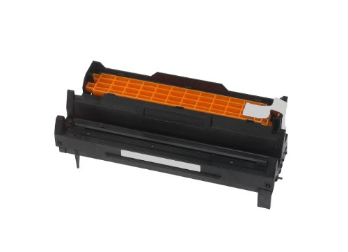 B4500-laser-drucker (Rebuilt Trommel für Oki B 4000 4100 4200 4250 4300 4350 4500 N PS, 25.000 Seiten, ersetzt 42102802)