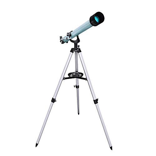 Teleskope Monokulare Astronomisches Professionelles Sternbeobachtungs Refraktives Nachtsichtbrillen Für Wenig Licht HD-Hochleistungsteleskop Mit Stativ