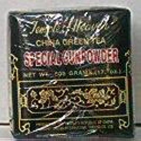 Cina tè verde speciale Gunpowder (Tempio del Cielo) 125 g (4,41 once)