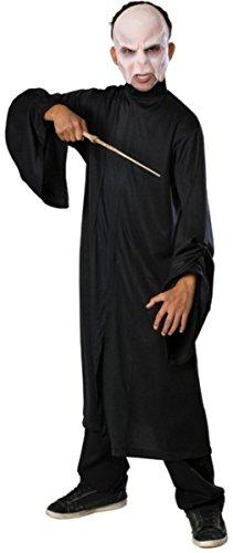 Kinder-Kostüm Voldemort TM - 7-8 -