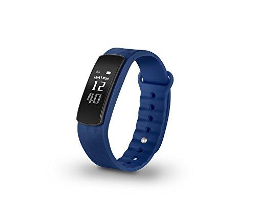 SPC Smartee Active HR - Smartband (OLED, 0,96', Bluetooth 4.0 BLE, pulsómetro,...