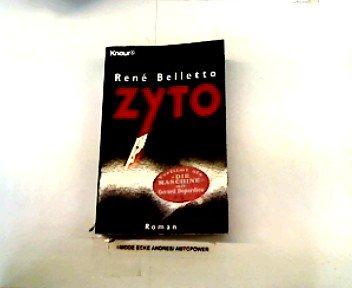 Zyto (Knaur Taschenbücher. Romane, Erzählungen)