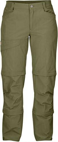 Fjällräven daloa MT 3 Stage Zip off Pantaloni Lunghi Lunghi Lunghi Pantaloni, Uomo, 89339, Savanna, 44 | Eccellente  Qualità  | Durevole  e12a01