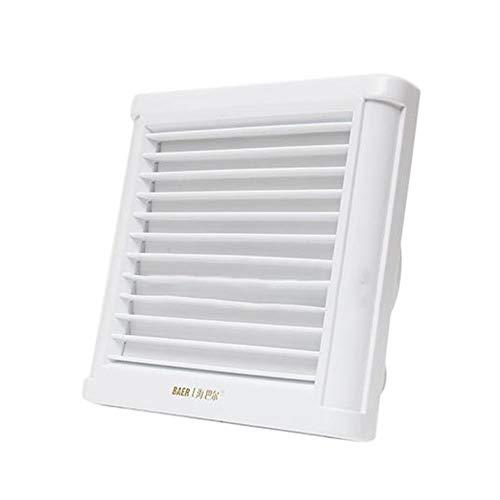 Taihang Badezimmer Küche Zwickel Decke Wandhalterung Abluftventilator Lüftung Gebläse Air Fresh Ejector Fan -