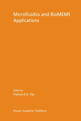 Microfluidics and BioMEMS Applications (Microsystems)