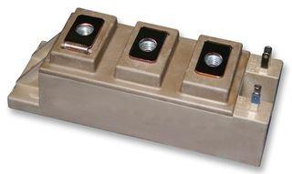 IGBT, DUAL, MODULE, 100A, 600V, NPT 2MBI100TA-060-50 By FUJI ELECTRIC