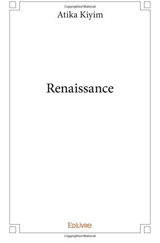 Renaissance par Atika Kiyim