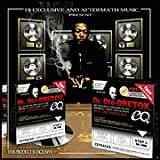 Aftermath Music and DJ Exclusive present Dr. Dre-Dretox (Mixtape) (UK Import)