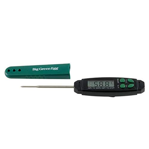 Quick-Read Thermometer Big Green Egg