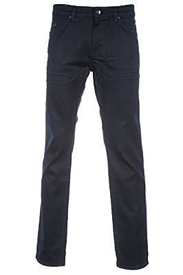 BOSS Hugo Boss Slim Fit Delaware3 Jeans Blue