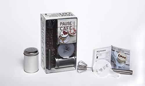 Coffret Pause Café