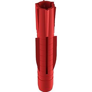 TOX Allzweckdübel Tri 8 x 51 mm, 100 Stück, 010100111