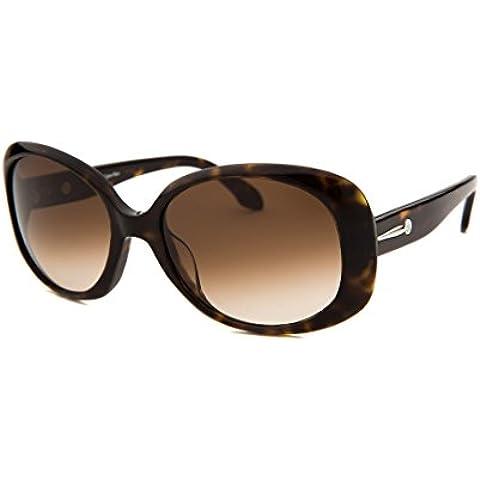 Calvin Klein Gafas de Sol 4182S-004 (54 mm) Havana