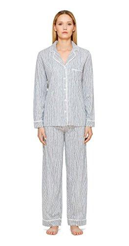dkny-perfect-set-jersey-long-sleeve-pyjama-set-tin-heather-stripe-grey-medium
