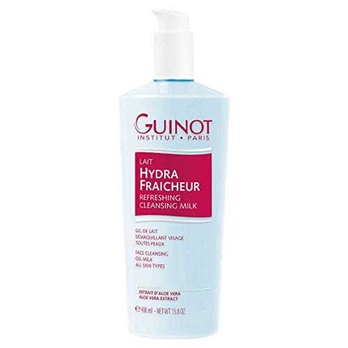 Guinot - Lait Hydra Fraîcheur 400 Ml