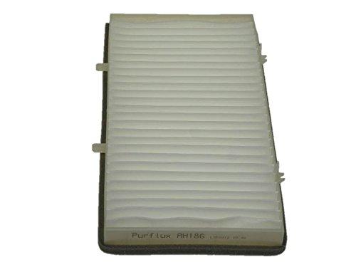 Purflux AH186 Filter, Innenraumluft