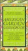 The American Garden Guidebook West: A Traveler's Guide to Extraordinary Beauty Along the Beaten Path/240 Listings Covering 23 States & 4 Provinces F [Lingua Inglese]